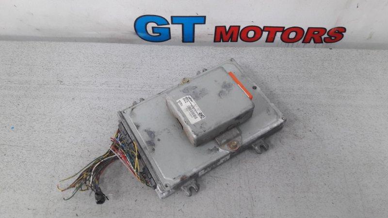 Компьютер (блок управления) Honda S-Mx RH2 B20B
