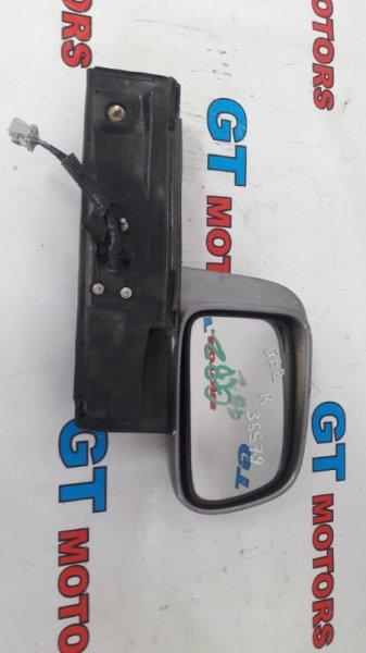 Зеркало боковое Honda Mobilio GB2 L15A правое