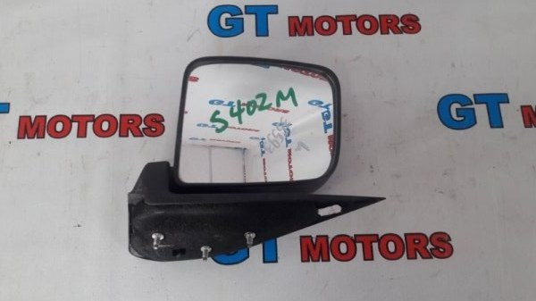 Зеркало боковое Toyota Townace S402M 3SZ-FE левое
