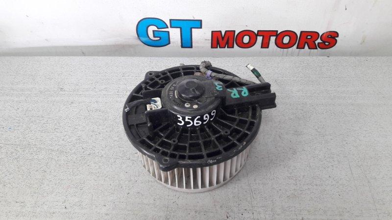 Вентилятор (мотор отопителя) Honda Elysion RR2 K24A