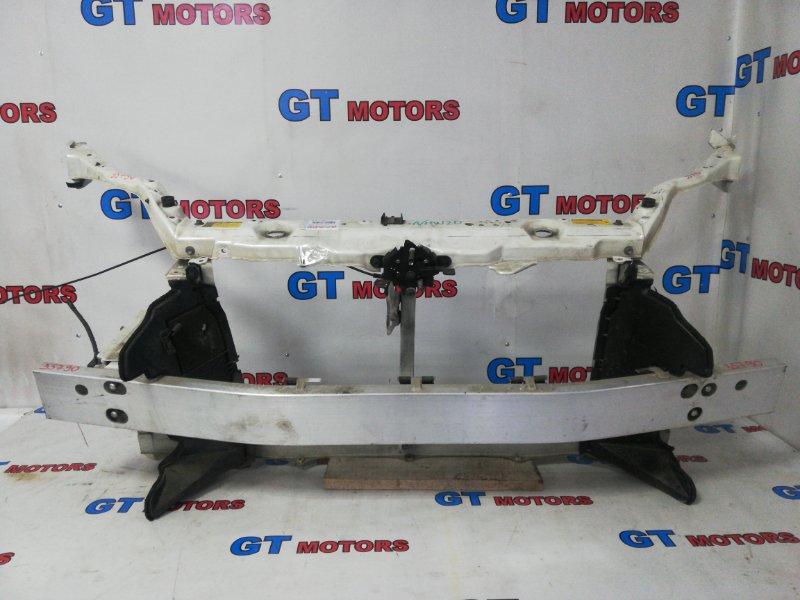 Рамка радиатора Toyota Prius NHW20 1NZ-FXE