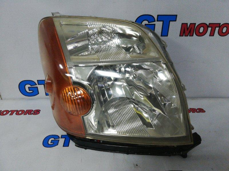 Фара Honda Mobilio GB1 L15A правая