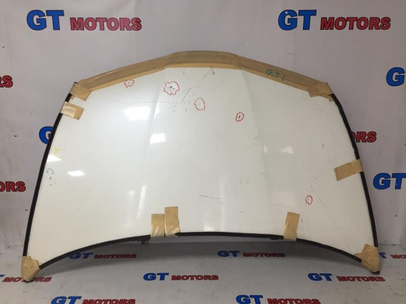 Капот Honda Airwave GJ1 L15A