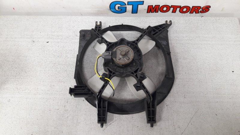 Вентилятор радиатора двигателя Mazda Demio DW3W B3