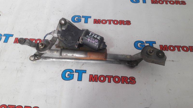 Привод дворников Toyota Gaia ACM10G 1AZ-FSE