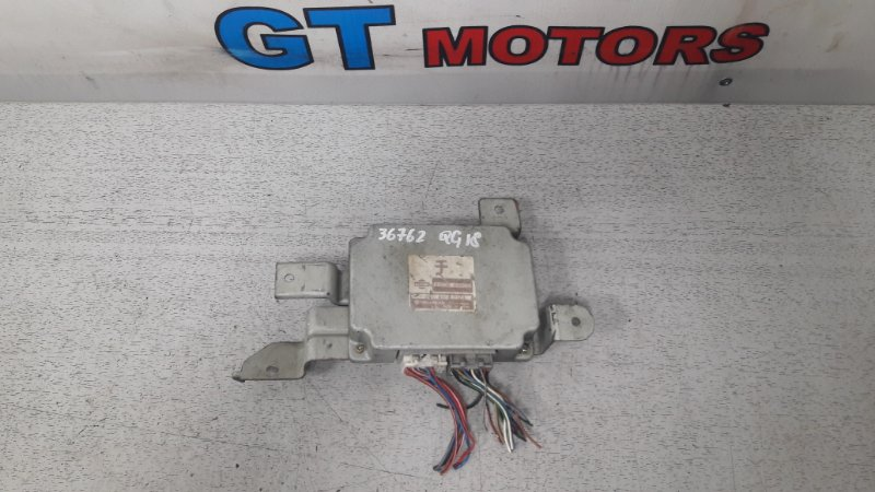 Блок управления кпп Nissan QG18DE