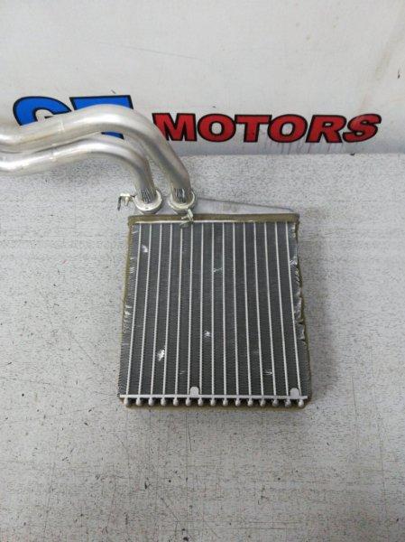 Радиатор отопителя Nissan Note E11 HR15DE 2008