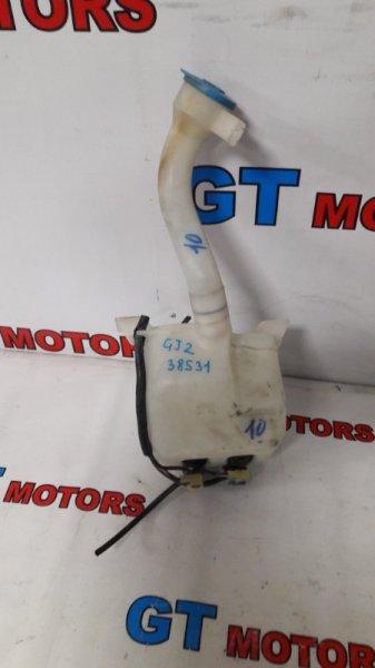 Бачок омывателя Honda Airwave GJ2 L15A 2007