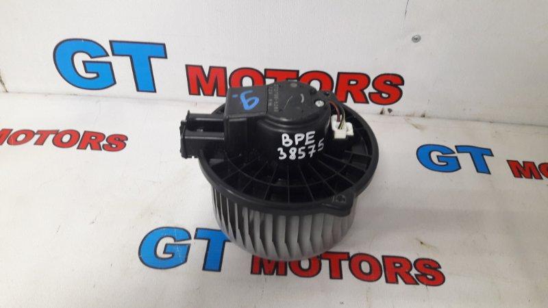 Вентилятор (мотор отопителя) Subaru Legacy BPE EZ30 2006