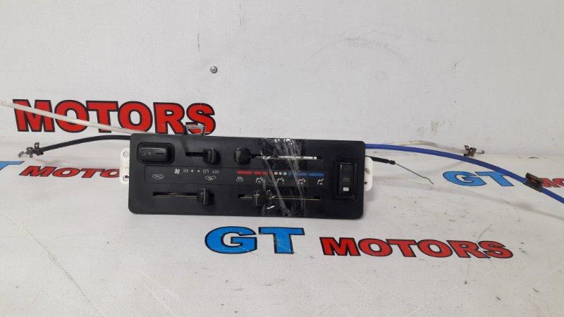 Блок управления климат-контролем Toyota Townace CR52V 3C-E 2000
