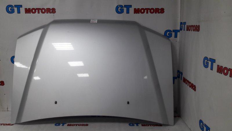 Капот Mitsubishi Pajero Io H67W 4G94 2000