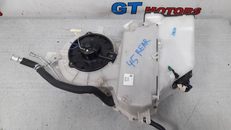 Вентилятор (мотор отопителя) Toyota Ipsum ACM21W 2AZ-FE задний