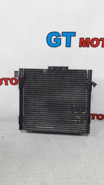 Радиатор кондиционера Honda Logo GA3 D13B 2000