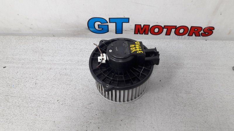 Вентилятор (мотор отопителя) Subaru Exiga YA4 EJ20 2002