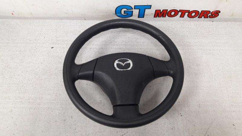 Руль Mazda Atenza GGEP LF-VE 2005