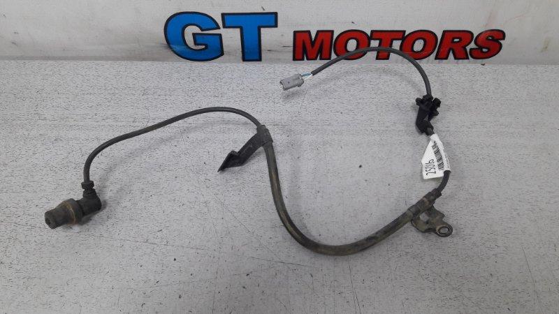 Датчик abs Toyota Passo QNC10 K3-VE передний правый