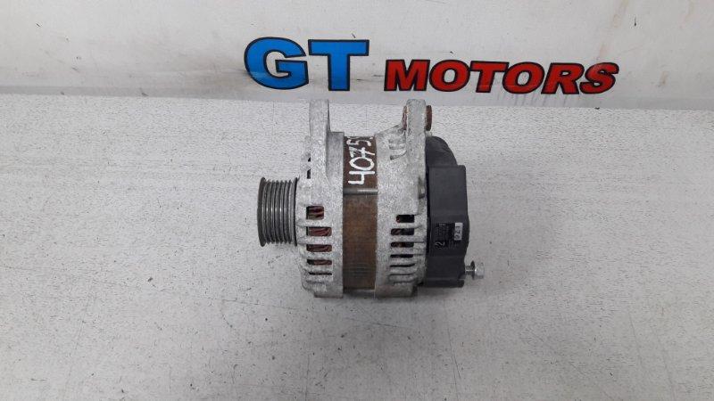 Генератор Nissan Note E11 HR15DE