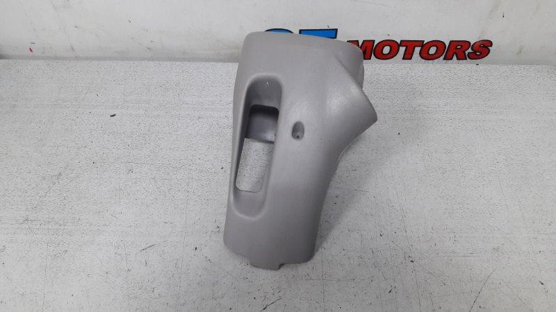 Кожух рулевой колонки Toyota Platz NCP12 1NZ-FE 2000
