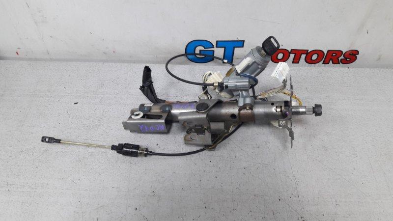 Колонка рулевая Toyota Platz NCP12 1NZ-FE 2000