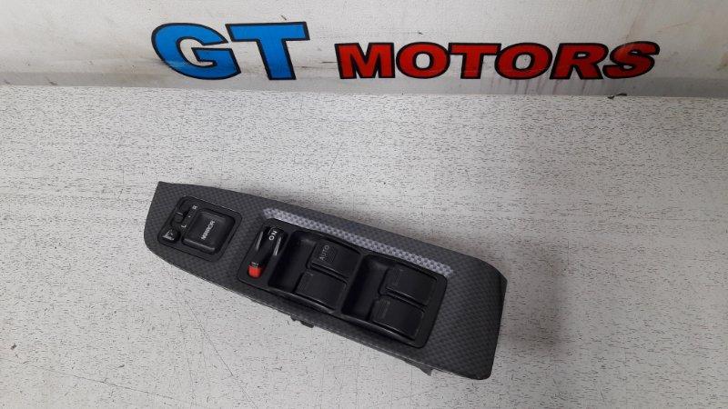 Блок управления стеклоподъемниками Honda Accord Wagon CL2 H23A 2000