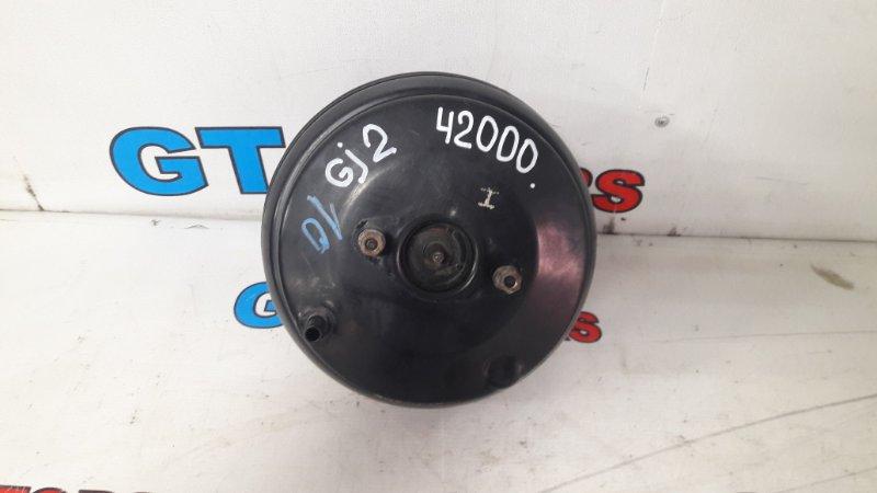 Вакуумный усилитель тормоза Honda Airwave GJ2 L15A 2007