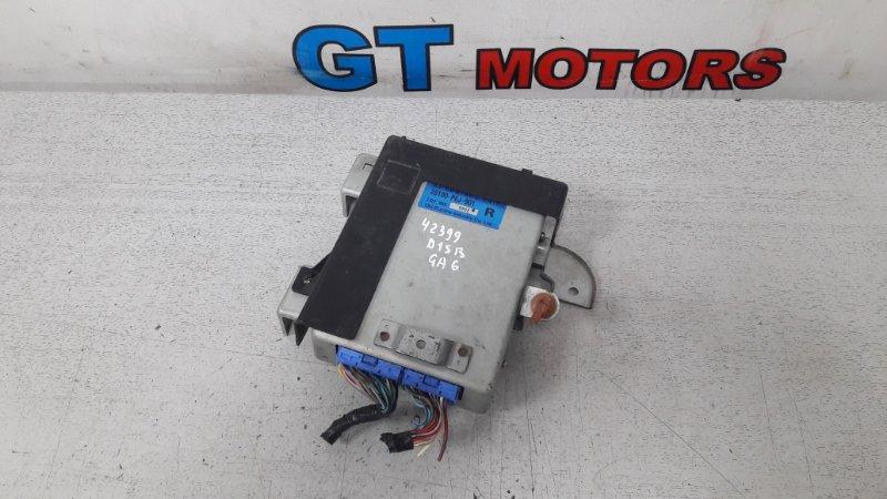 Блок управления кпп Honda Capa GA6 D15B 2000