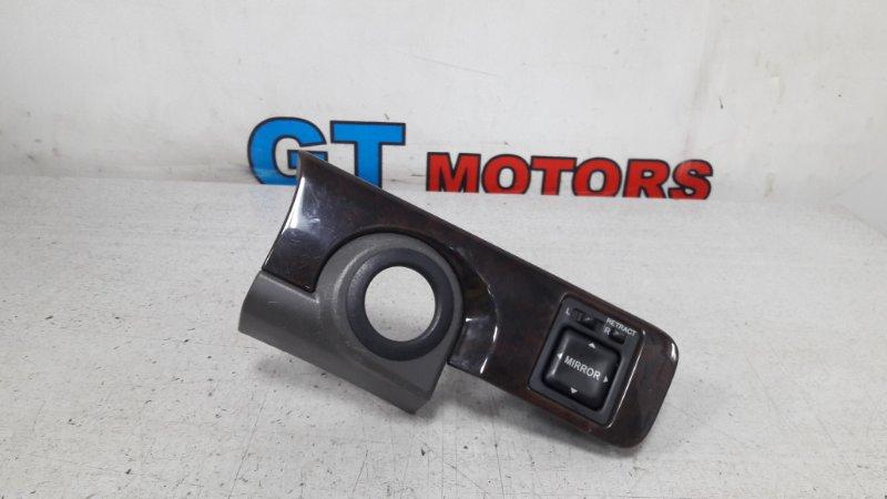 Блок управления зеркалами Toyota Cresta JZX100 1JZ-GE 1996