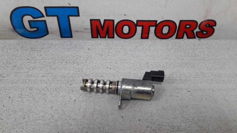 Клапан vvti Nissan Ad VZNY12 HR16DE