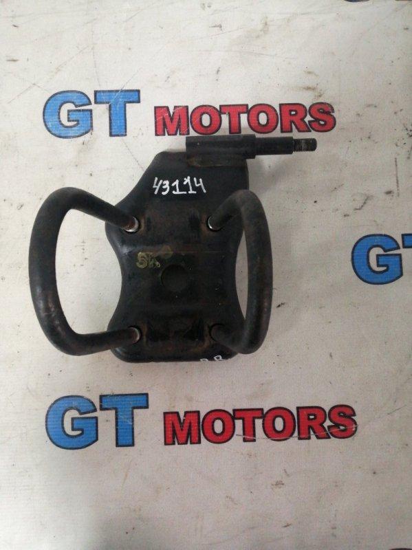 Стремянка рессоры Nissan Vanet SK82MN F8 2004 задняя правая