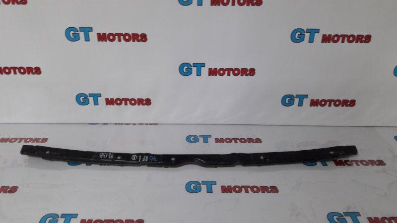 Планка под бампер Honda Stepwgn RF1 B20B 1999 задняя
