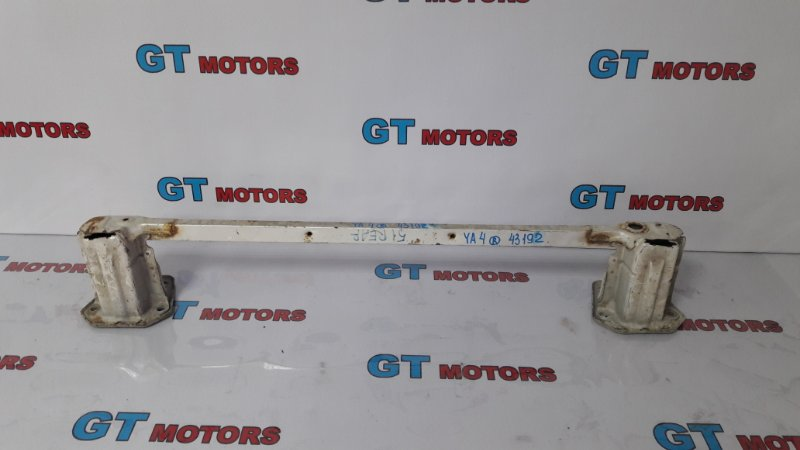 Усилитель бампера Subaru Exiga YA4 EJ20 2002 задний