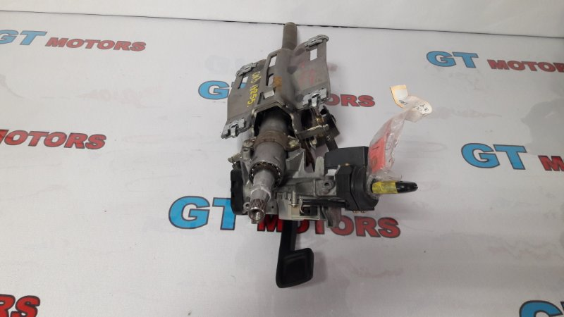 Колонка рулевая Honda Accord Wagon CM3 K24A