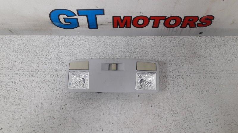 Плафон салона Mazda Axela BK5P ZY-VE
