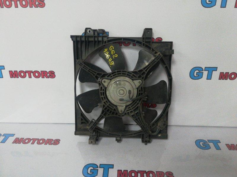 Вентилятор радиатора двигателя Subaru Impreza GG2 EJ15