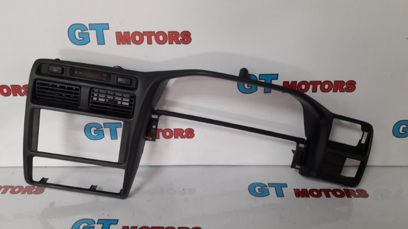 Консоли панели приборов Toyota Caldina AT191 7A-FE 1997
