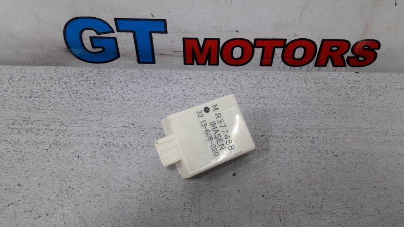 Реле Mitsubishi Pajero Io H67W 4G94 2000