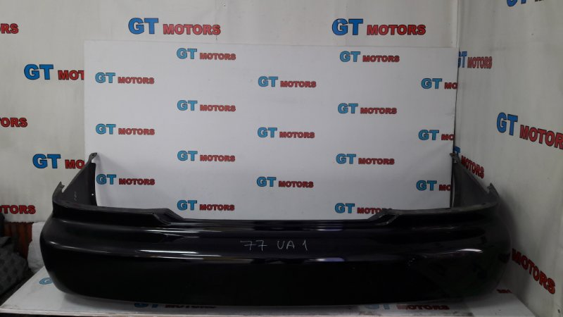 Бампер Honda Saber UA1 G20A 1997 задний
