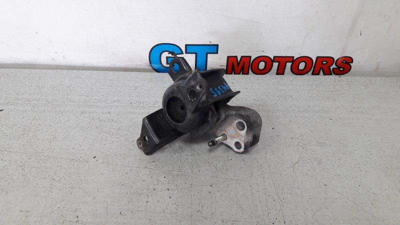 Подушка двигателя Toyota Succeed NCP58G 1NZ-FE 2002 правая