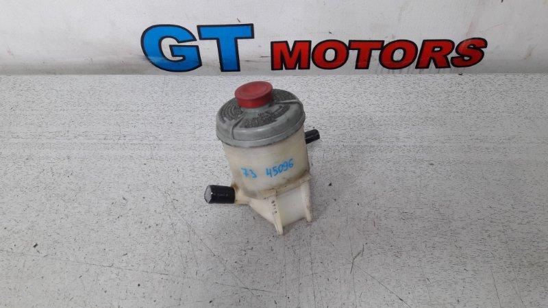 Бачок гидроусилителя Honda Capa GA4 D15B 1999