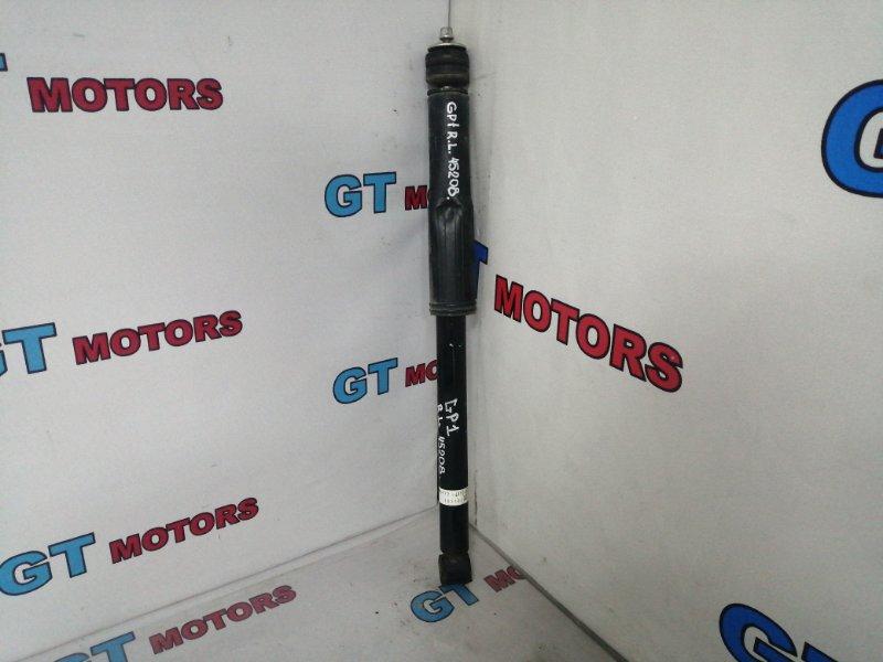 Амортизатор Honda Fit GP1 LDA 2010 задний левый
