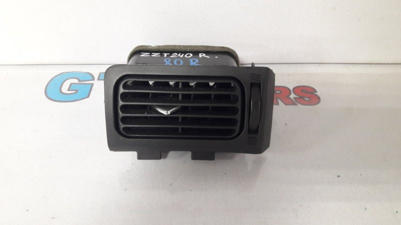 Дефлектор воздушный Toyota Allion ZZT240 1ZZ-FE 2004 правый
