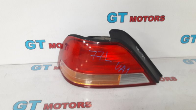 Фонарь (стоп-сигнал) Honda Saber UA1 G20A 1997 задний левый