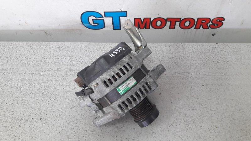 Генератор Toyota Crown GRS180 4GR-FSE