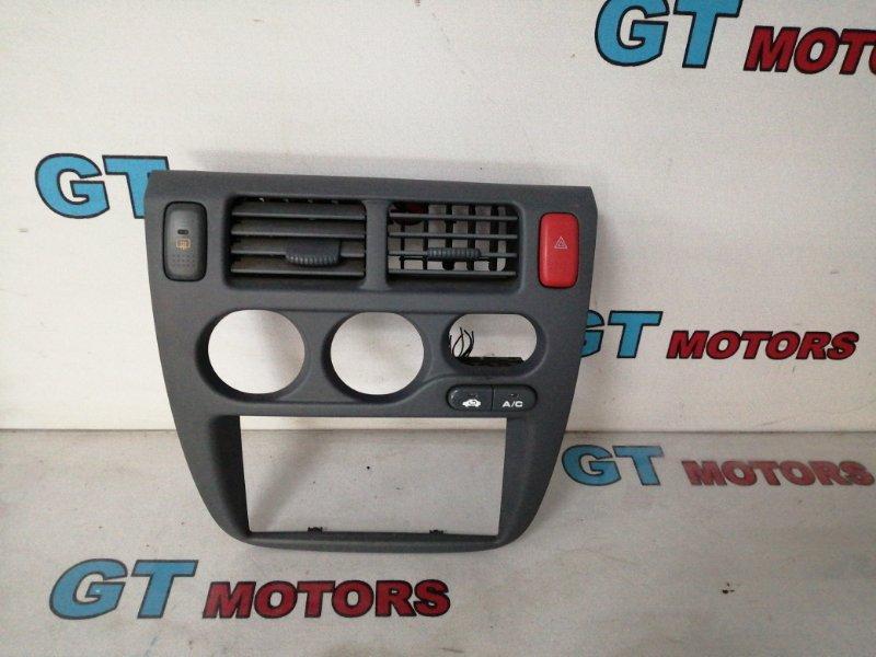 Рамка магнитофона Honda Hr-V GH2 D16A 1999