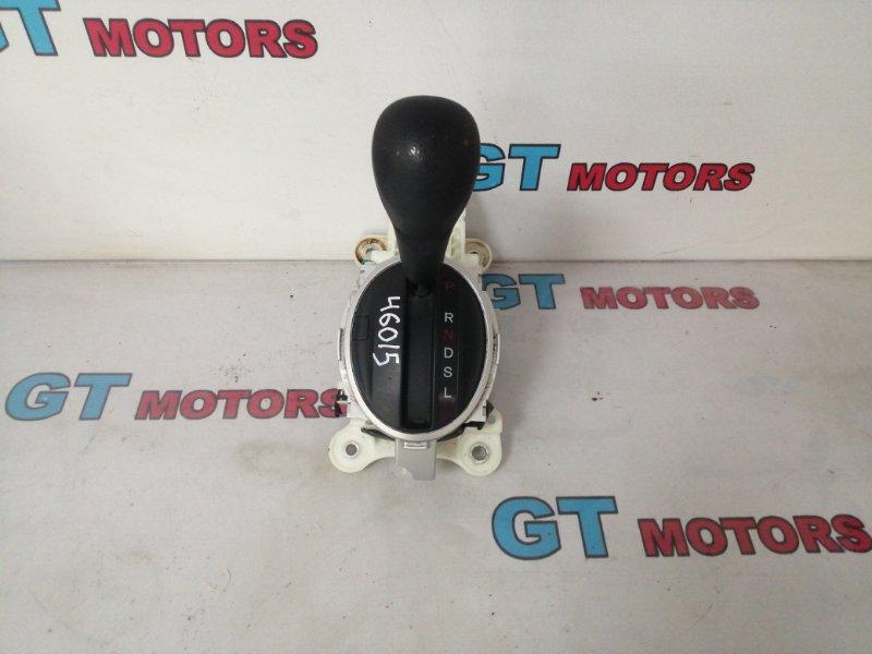 Рычаг переключения кпп (селектор) Honda Fit GP1 LDA 2010
