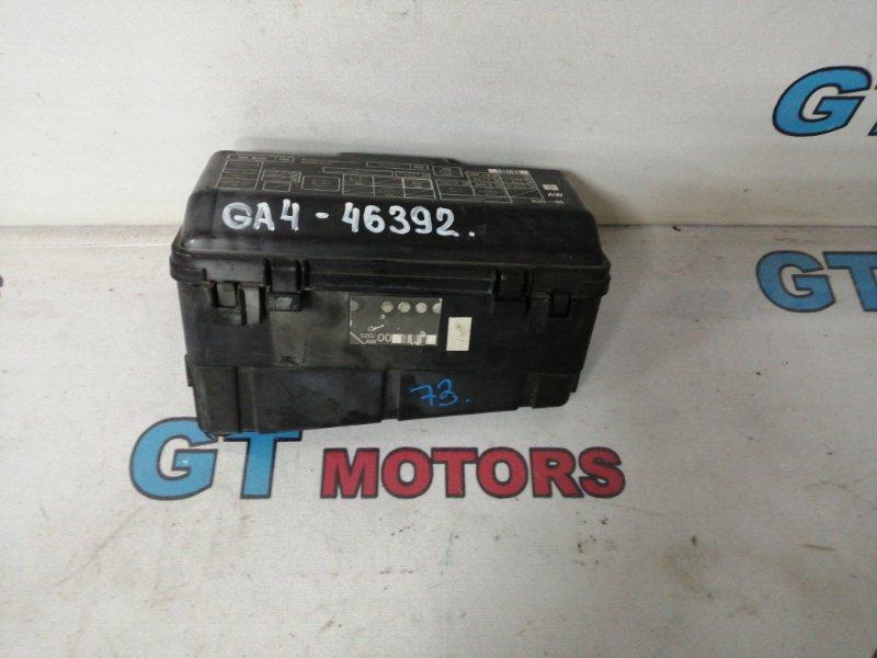 Блок реле и предохранителей Honda Capa GA4 D15B 1999