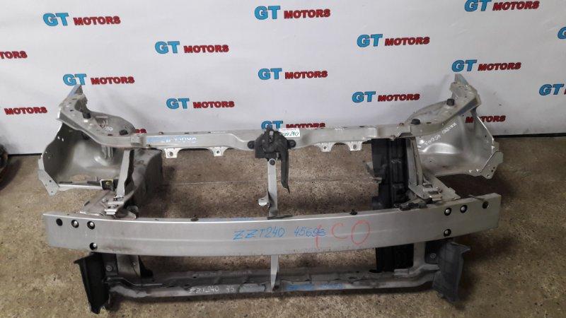 Рамка радиатора Toyota Allion ZZT240 1ZZ-FE 2004