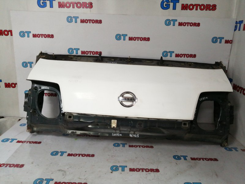 Nose cut Nissan Vanet SK82MN F8 2004