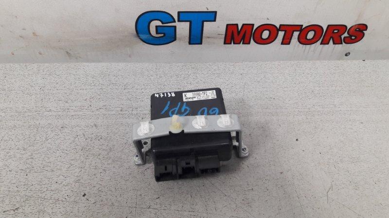 Блок управления рулевой рейкой Honda Fit GP1 LDA 2010