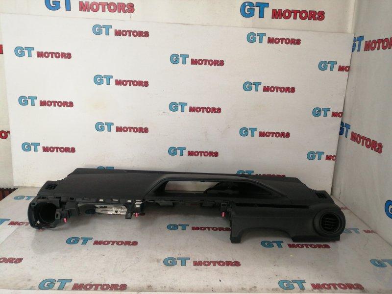 Панель передняя в салон Toyota Aqua NHP10 1NZ-FXE 2013